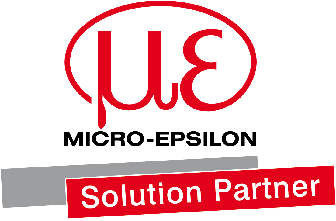 Logo Micro Epsilon Solution Partner LSA GmbH